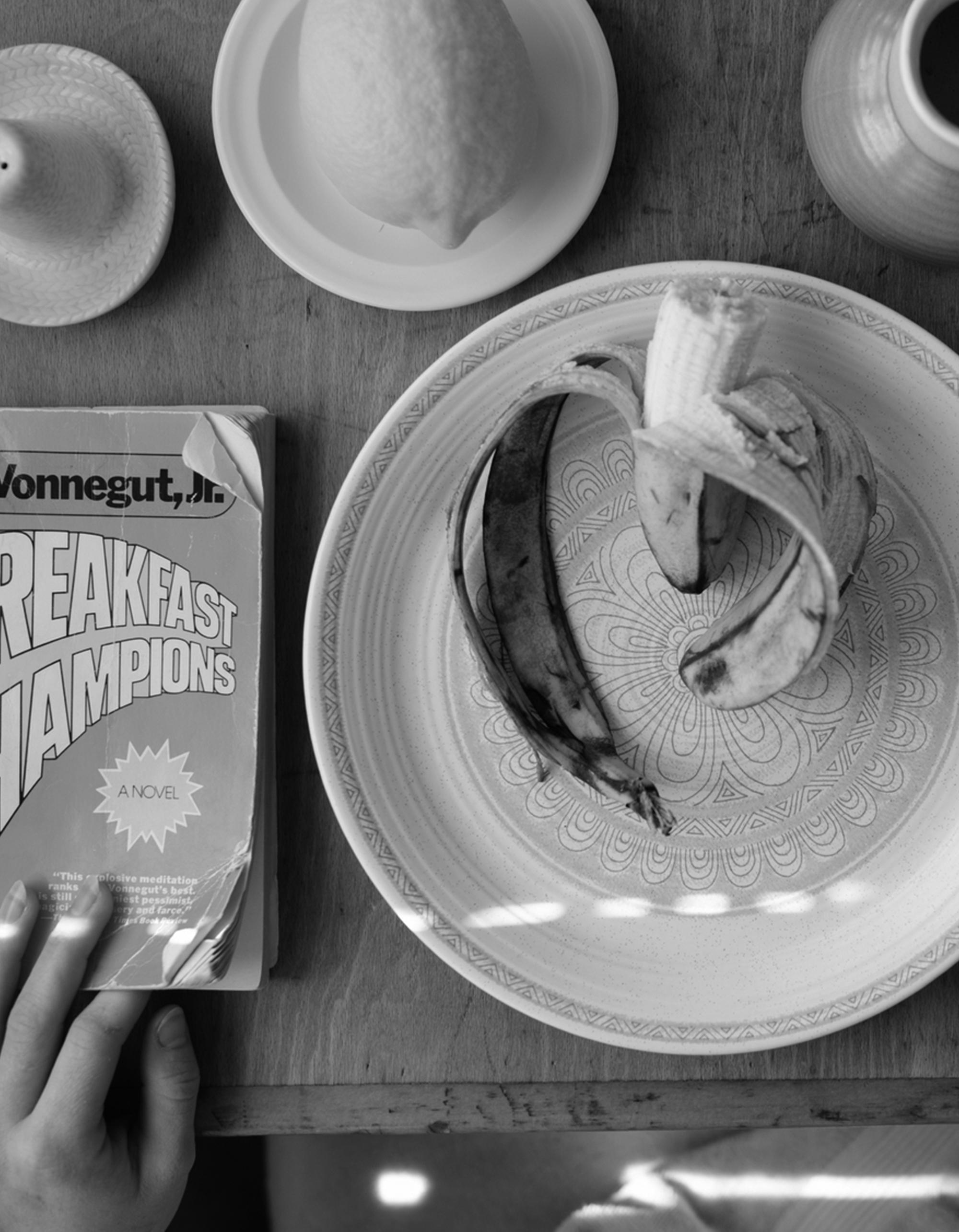 푸드테크,식사의 미래를 생각하다.